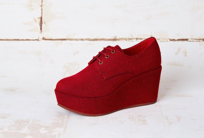 PONI_TWEED_RED