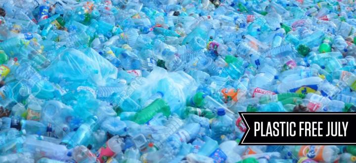 My Plastic FreeStruggle