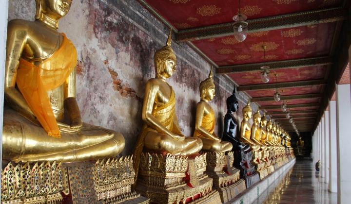 Thailand: Bangkok's BestBits