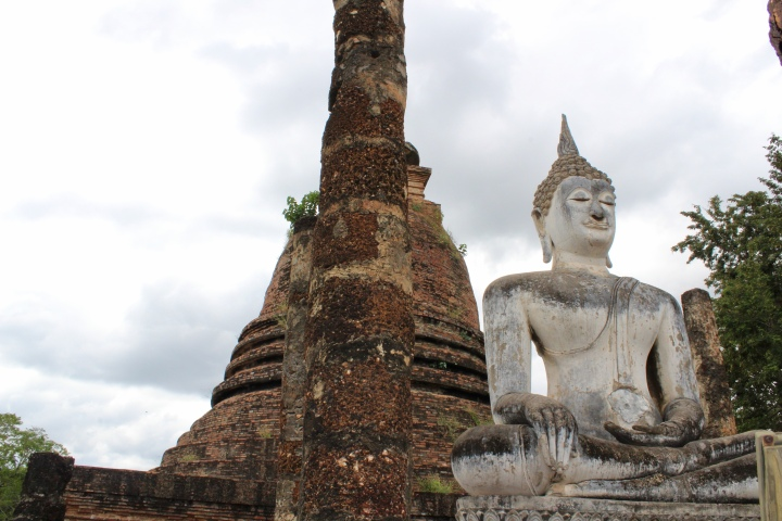 Thailand: Cities of Ruin – Ayutthaya & Sukhothai