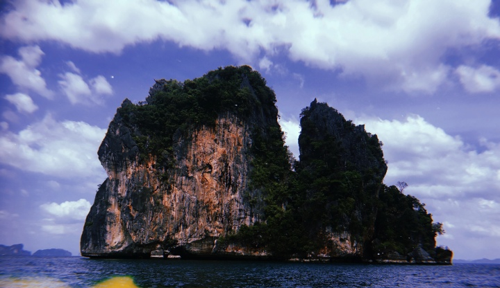 Travelguide: My Three Weeks in Southern Thailand