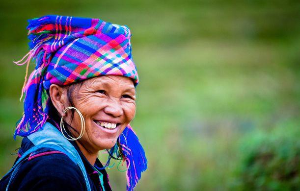 Vietnam: Trekking with SapaO'Chau