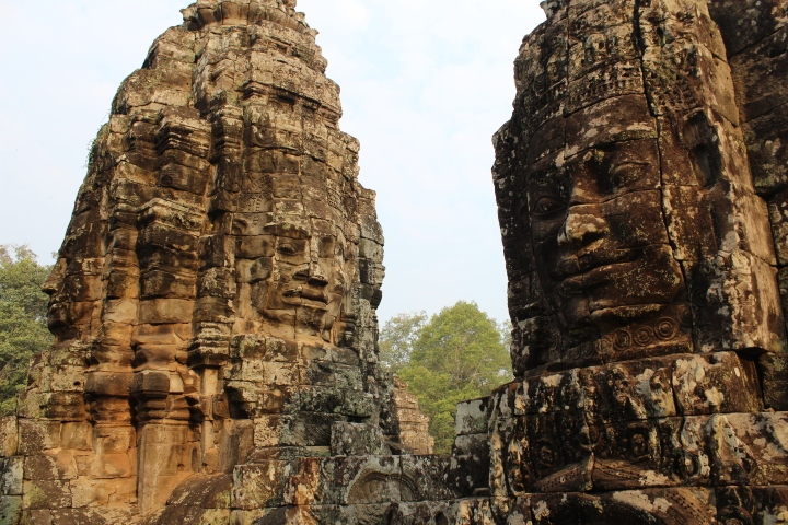 Travelguide: My Brief Time in Cambodia