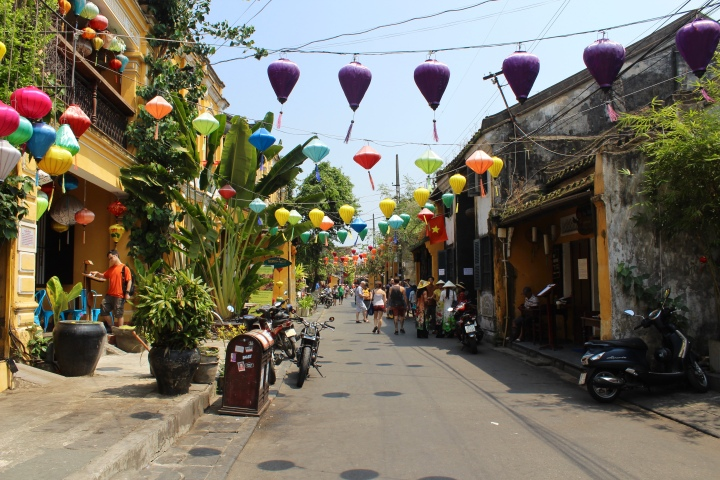 Vietnam: Sustainable City Guide – Hoi An