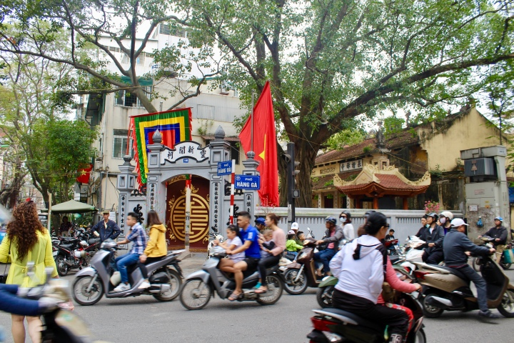 Travelguide: My Seven Weeks in Vietnam